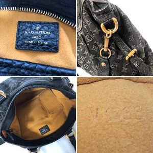 Louis Vuitton Bags - Authentic Purse & Wallet Set Neo Cabby Mm Bag